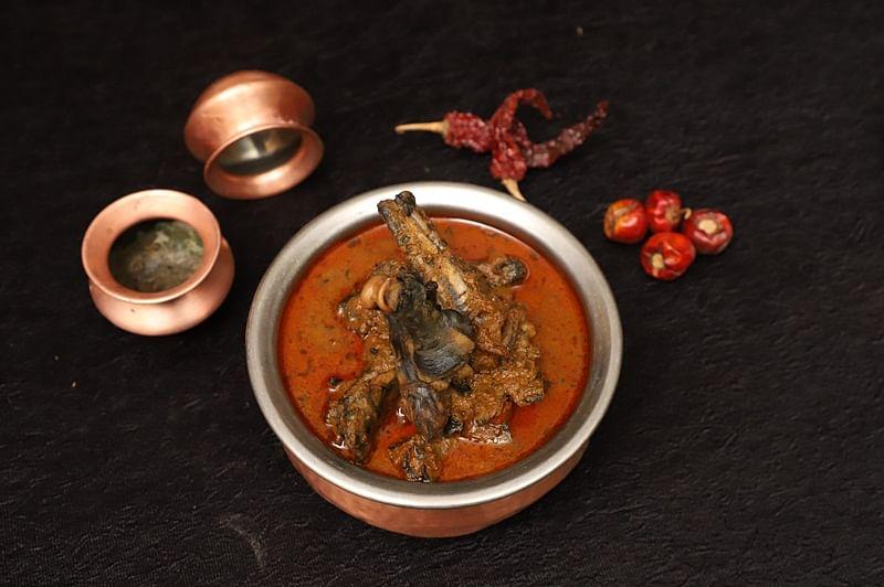 Mejwani Maharashtra Chi! A sumptuous 'Maha' feast