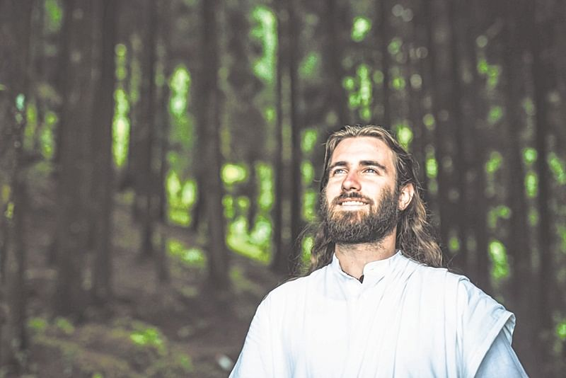 Swami Purnachaitanya: Stress, diminishing of human values root cause of most problems