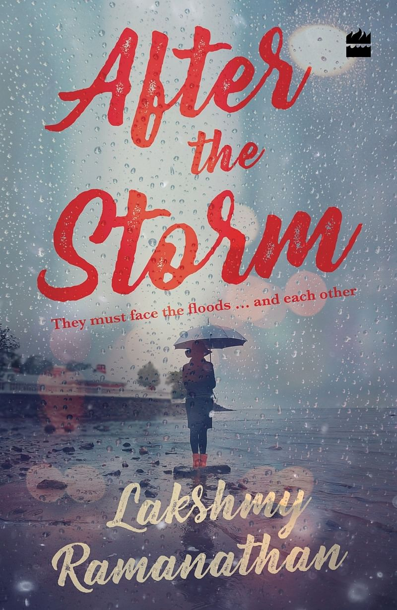 After the Storm by Lakshmy Ramanathan: Review