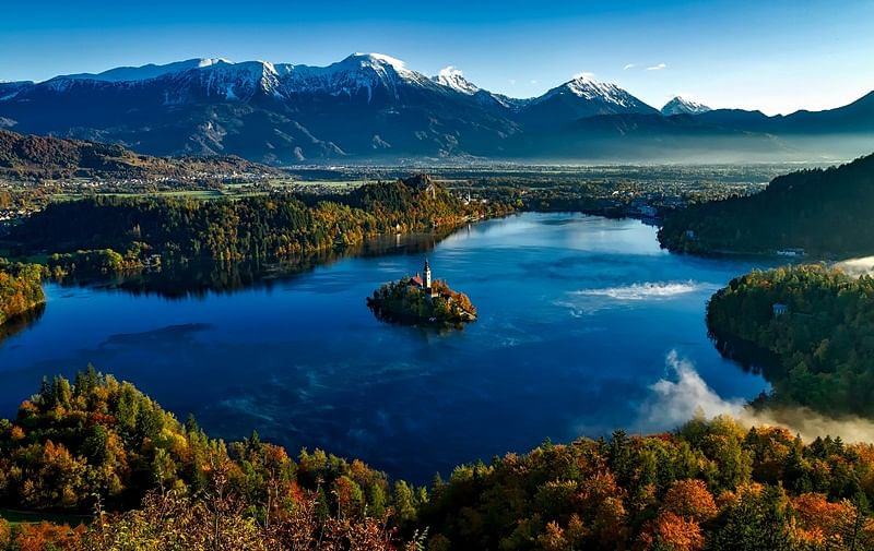 5 reasons why Eastern Europe should be on your bucket list
