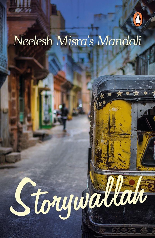 Storywallah by Neelesh Misra's Mandali: Review