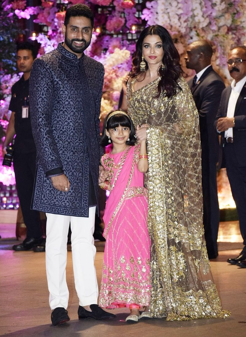 Taimur, Aaradhya, AbRam! Star kids are acing the game of fashion