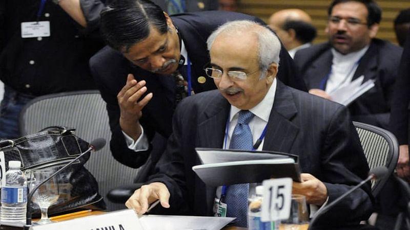 Ashok Chawla quits as NSE chairman