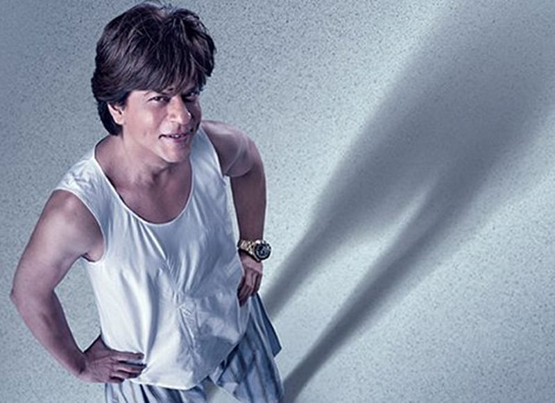 ZERO: Shah Rukh Khan aka Bauua Singh asks for tips to make peace with upset girlfriend