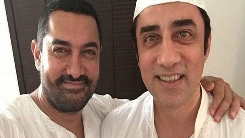 Bollywood's Sibling Secrets! When 'Thugs of Hindostan' actor Aamir Khan lost his brother Faisal Khan in 'Mela'