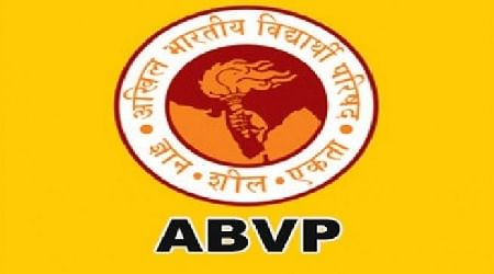 Bhopal: ABVP members booked for bringing students in PM's rally