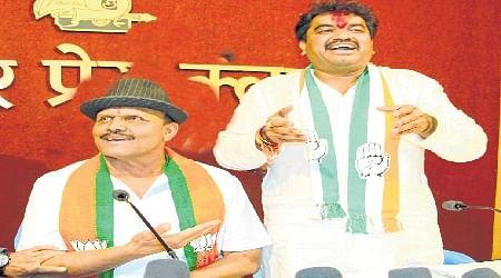 Madhya Pradesh Assembly Polls 2018: Face to Face
