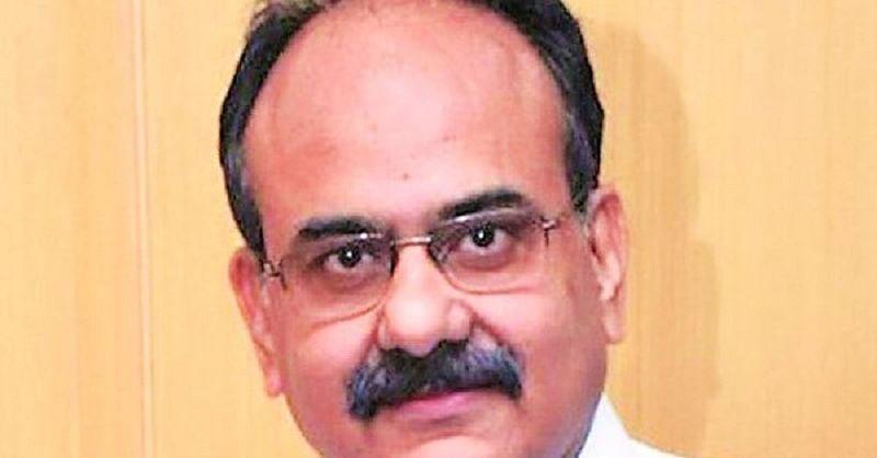 UIDAI CEO Ajay Bhushan Pandey to replace Hasmukh Adhia as new Revenue Secretary