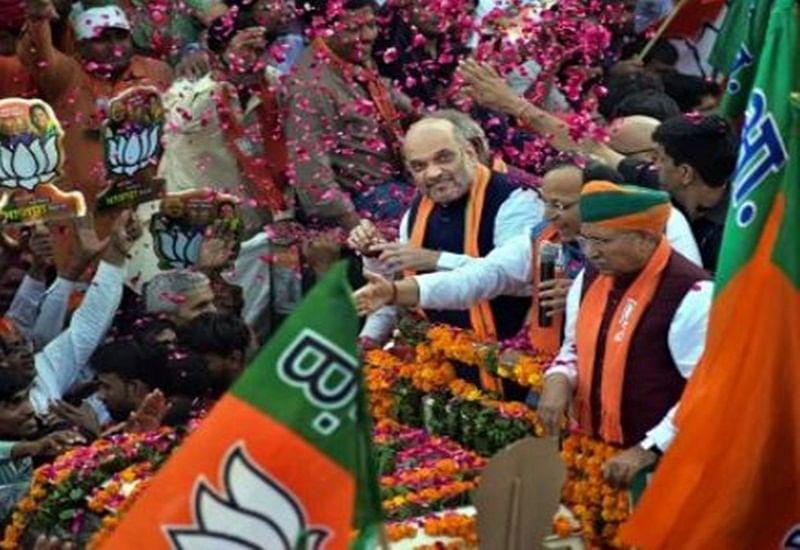 Bigger allies should respect small parties: NDA ally Apna Dal(S)