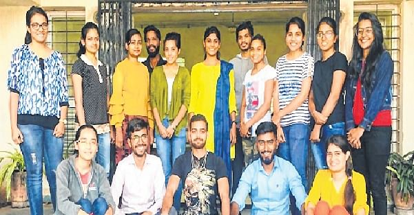 Indore: Four artworks selected for  Kochi Biennale-2018