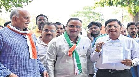 Bhopal: Declare Budhni a sensitive constituency, says Arun Yadav