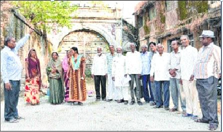 Ujjain: Plight of workers of Binod Mills remains unresolved