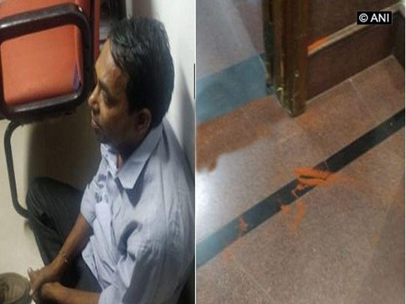 Delhi Police arrests CM Arvind Kejriwal's attacker, calls him 'unstable'