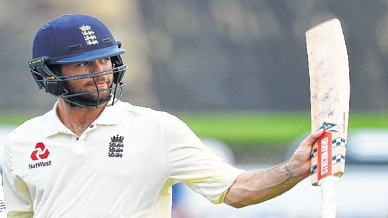 Ben Foakes leads England revival in Sri Lanka Test
