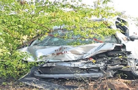 Bhopal: Speeding car mows down couple