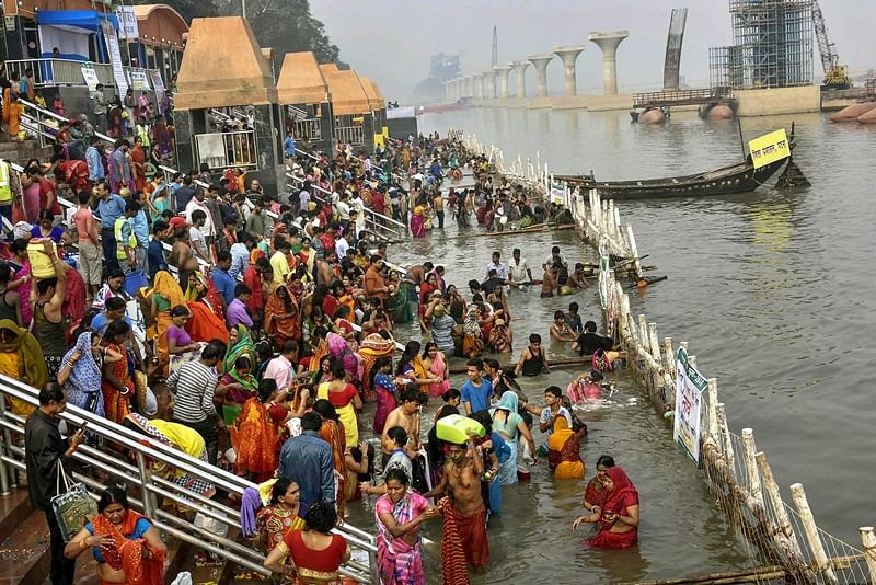 Chhath Puja 2018: Significance, legend, tithi, rituals and all you need to know