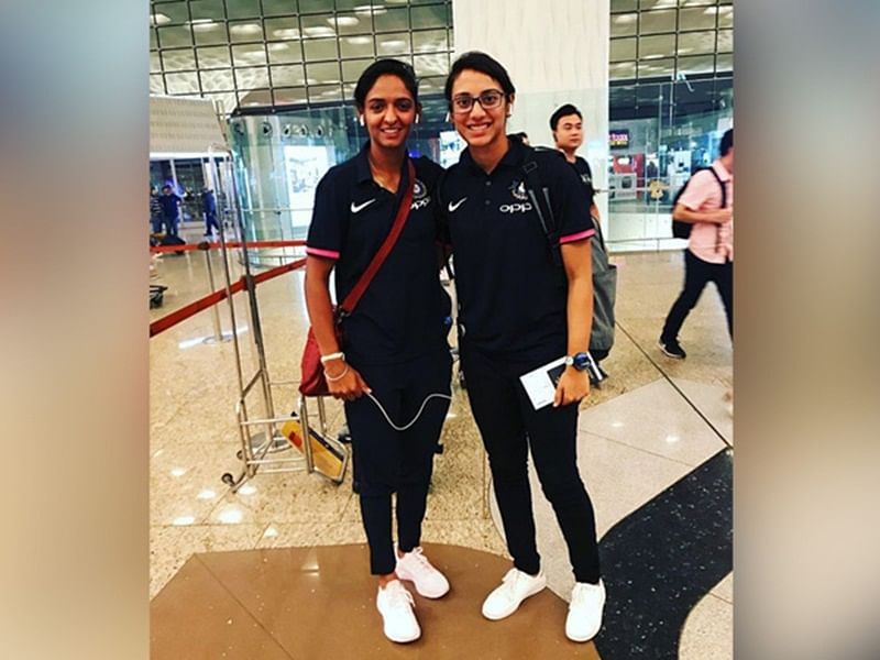 Harmanpreet Kaur, Smriti Mandhana to appear in Women's Big Bash League