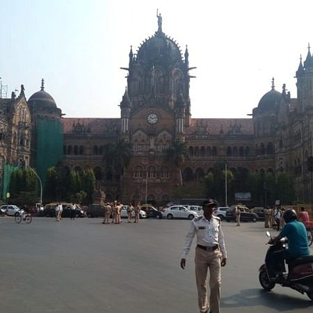 New look CSMT intersection likely to be veritable 'traffic stopper'