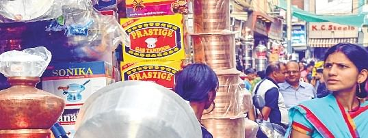 Indore: Rs.12 crore business for gold