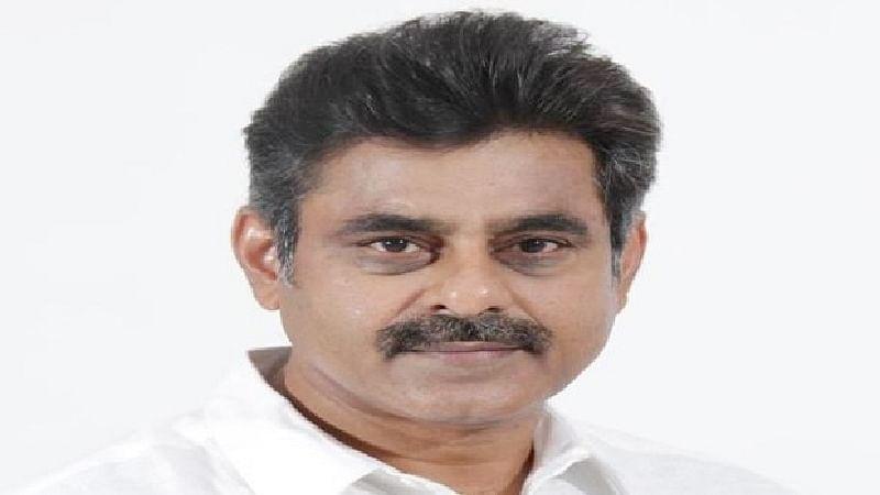 K. Vishweshwar Reddy