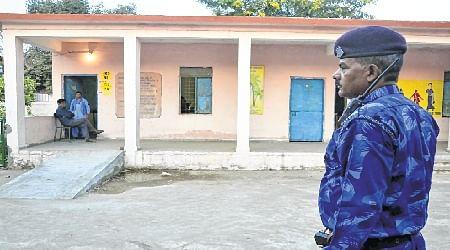 Bhopal: Voter silent, leaders tense, election scene interesting