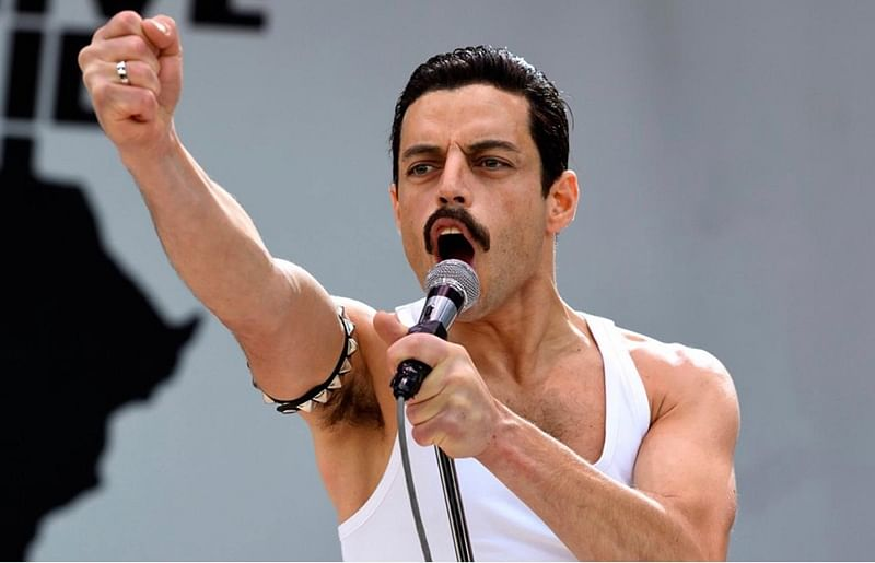 Rami Malek starrer 'Bohemian Rhapsody' becomes highest-grossing biopic of all time
