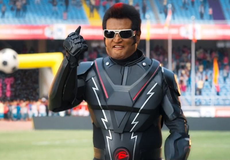 2.0 movie: Review, cast, director