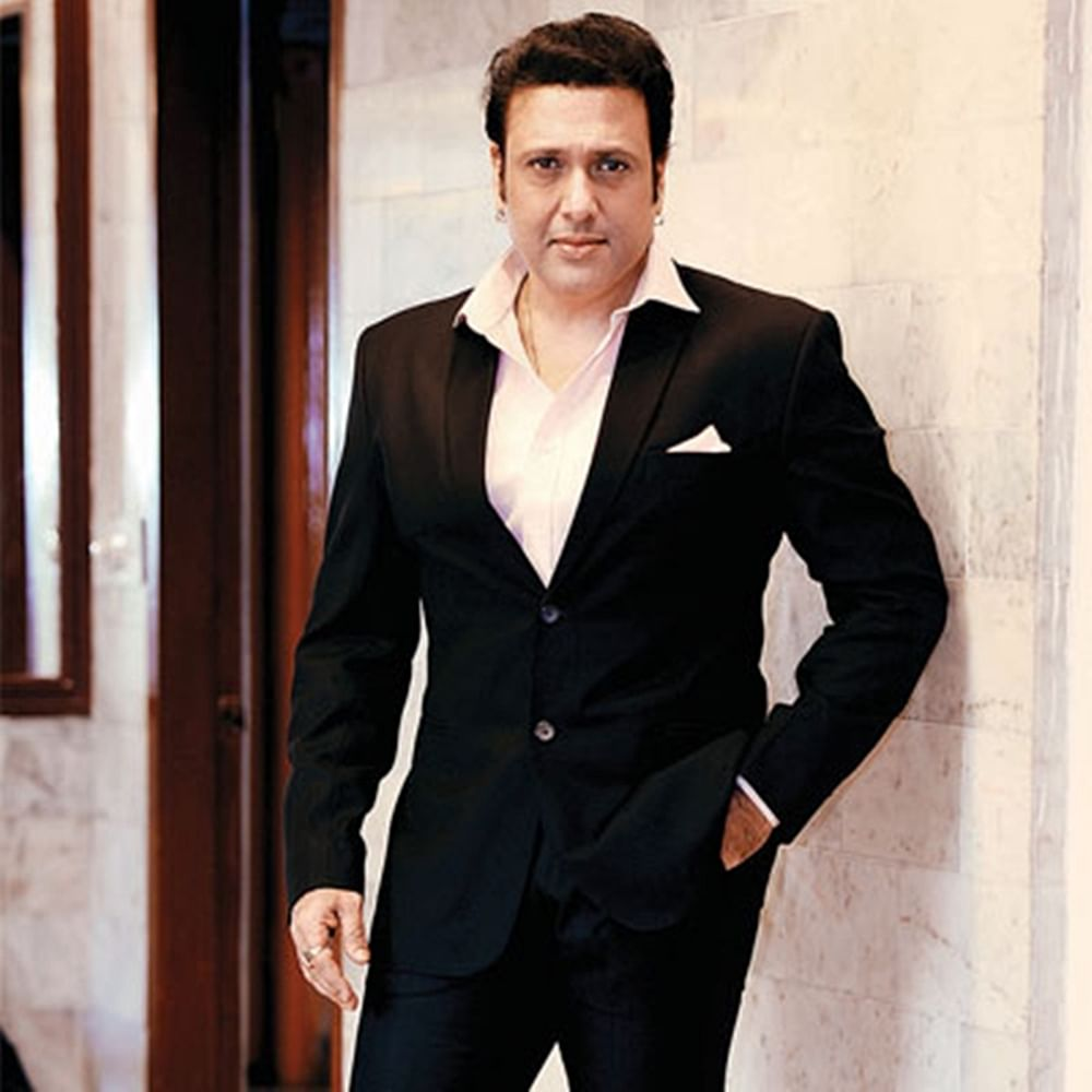 Govinda:  It's not a good environment in the film industry to release a film