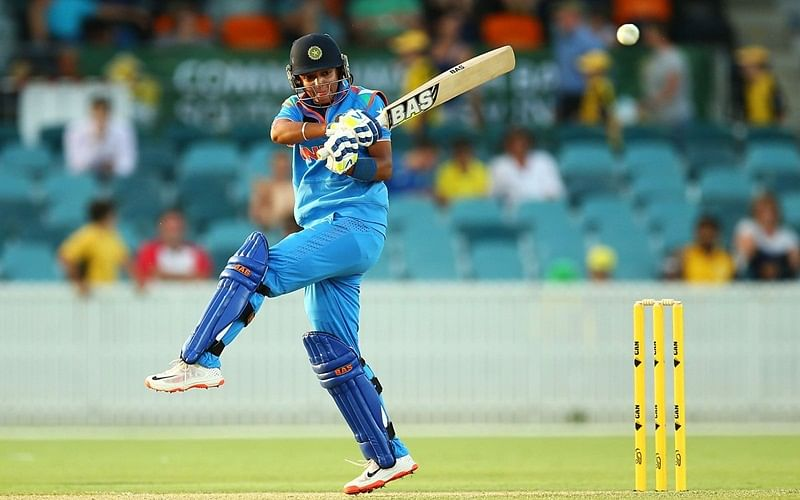 Harmanpreet Kaur ruled out of England ODI series with ankle injury, Harleen Deol named as replacement