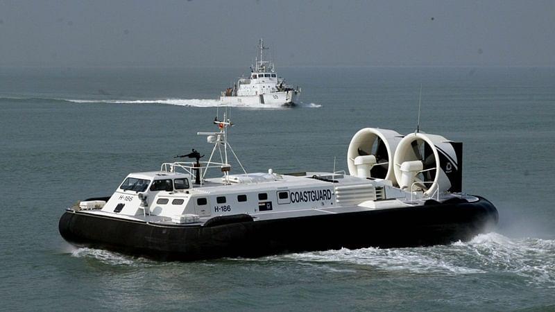 Soon, hovercraft service between south Mumbai and Nerul