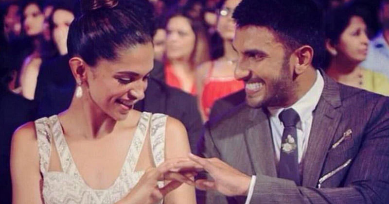 Wait Is Over! Ranveer Singh and Deepika Padukone are now husband and wife