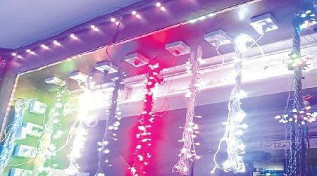 Indore: Chinese electrical goods import drops by 75 percent