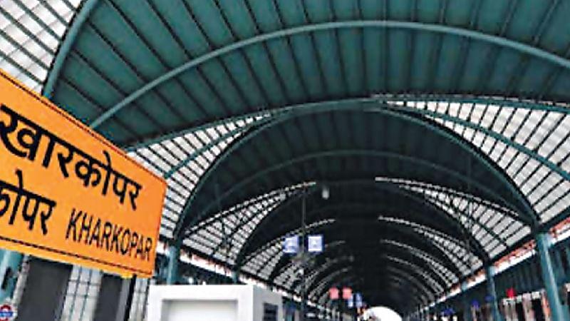 Achche din for Navi Mumbai, New suburban corridor links Nerul and Belapur in Navi Mumbai