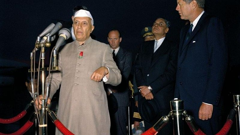 Why Nehru thought 'everyone in India should marry outside his or her community'
