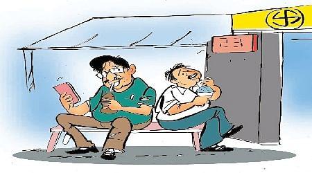 Madhya Pradesh assembly polls 2018: App toh araam kijiye; leave it to QLESS