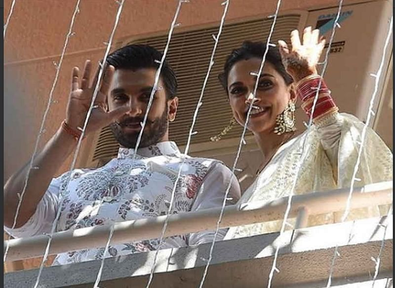 From guest list to food menu, check out all the deets of DeepVeer's Bengaluru wedding reception