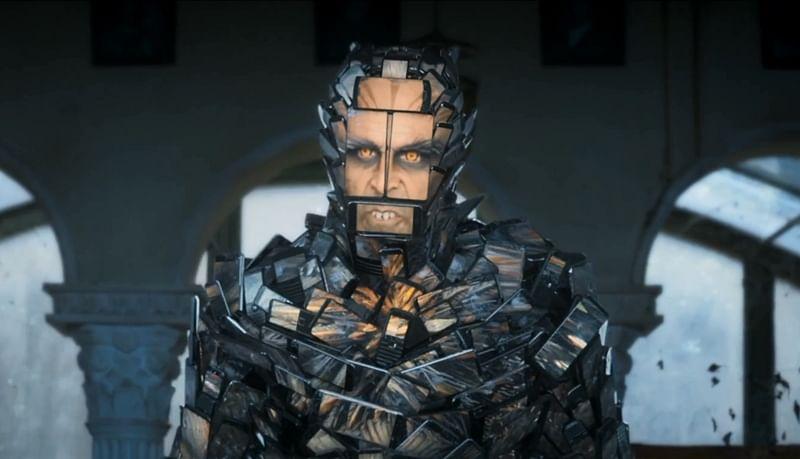 2.0 trailer: Rajinikanth overshadows Akshay Kumar, but VFX is the real winner