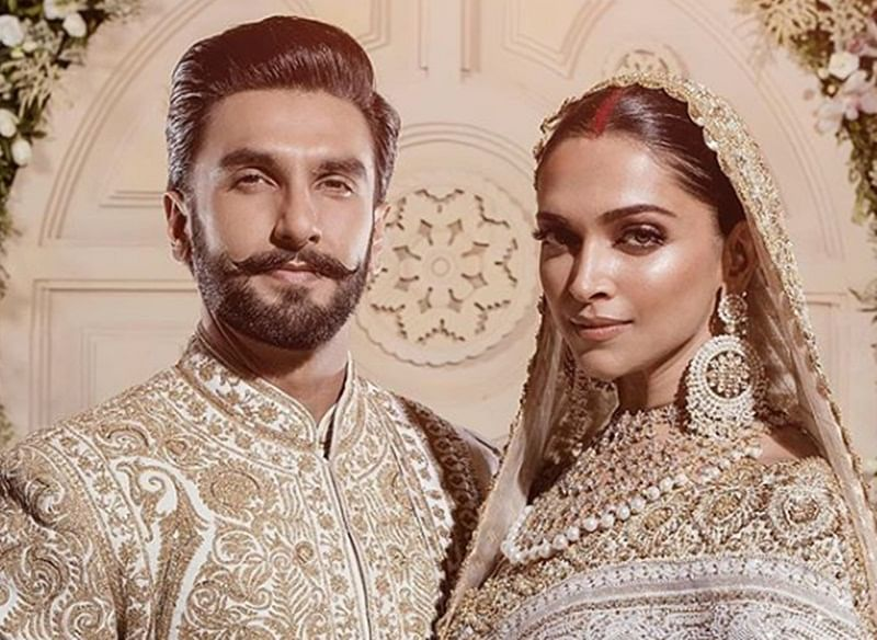 Desserts served at Deepika – Ranveer's Mumbai reception will give you some serious cravings