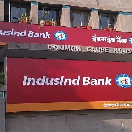 IndusInd Bank shares zoom over 4% after Goldman Sachs buys stock