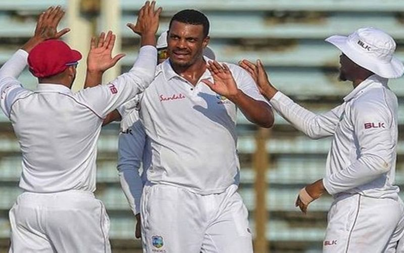 West Indies vs Bangladesh: Shannon Gabriel makes inappropriate physical contact with Imrul Kayes, suspended from 2nd Test