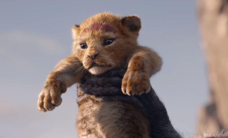 Disney releases teaser trailer of Jon Favreau's live action 'The Lion King' movie