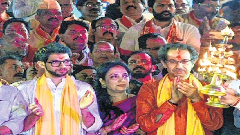 Vishwa Hindu Parishad, Shiv Sena take Ram temple issue to another level today