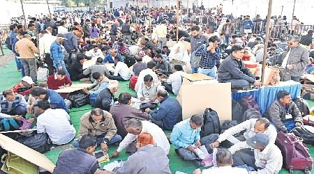 Ujjain: 1777 polling booths in district