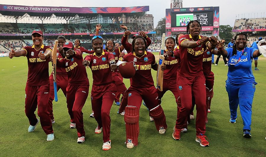 West Indies vs Bangladesh Women's World T20 match 2 Live streaming: when and where to watch, time in IST
