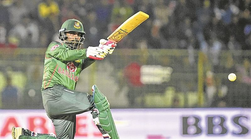 Bangladesh cruise to series win