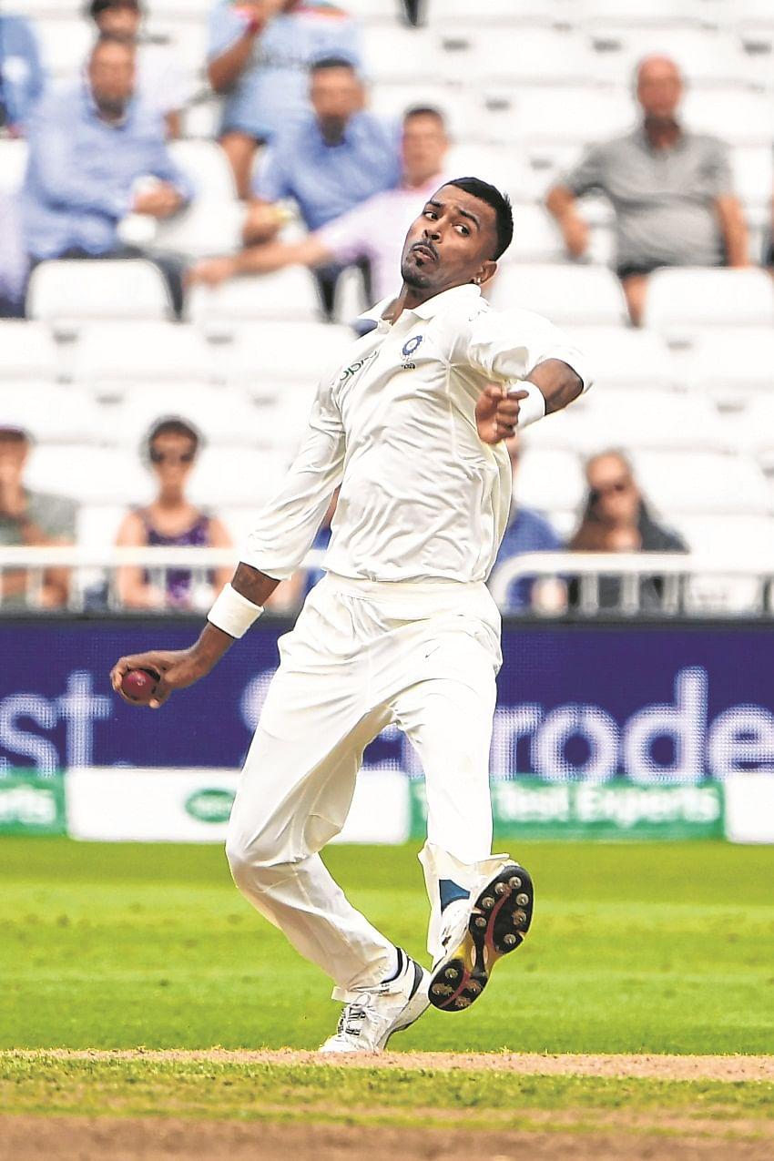 Ranji Trophy: Solanki slams century; Pandya claims 5-wicket haul for Baroda