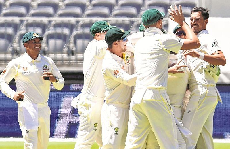 India vs Australia: Rebirth at Perth