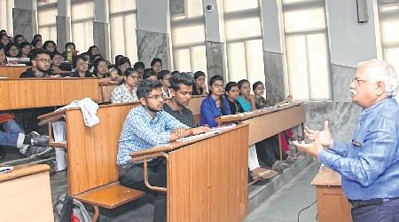 No pity for low attendance: Gandhi Medical College to students, faculties