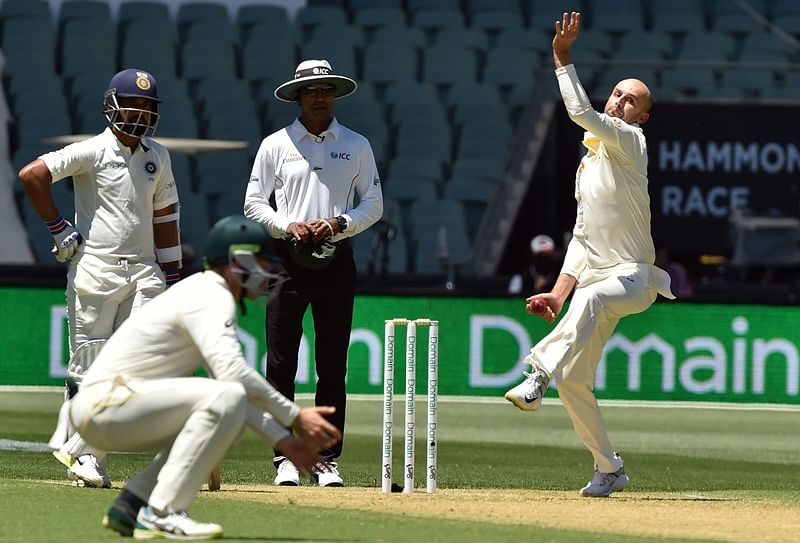 India vs Australia: India tottering at 56/4 at lunch against Australia