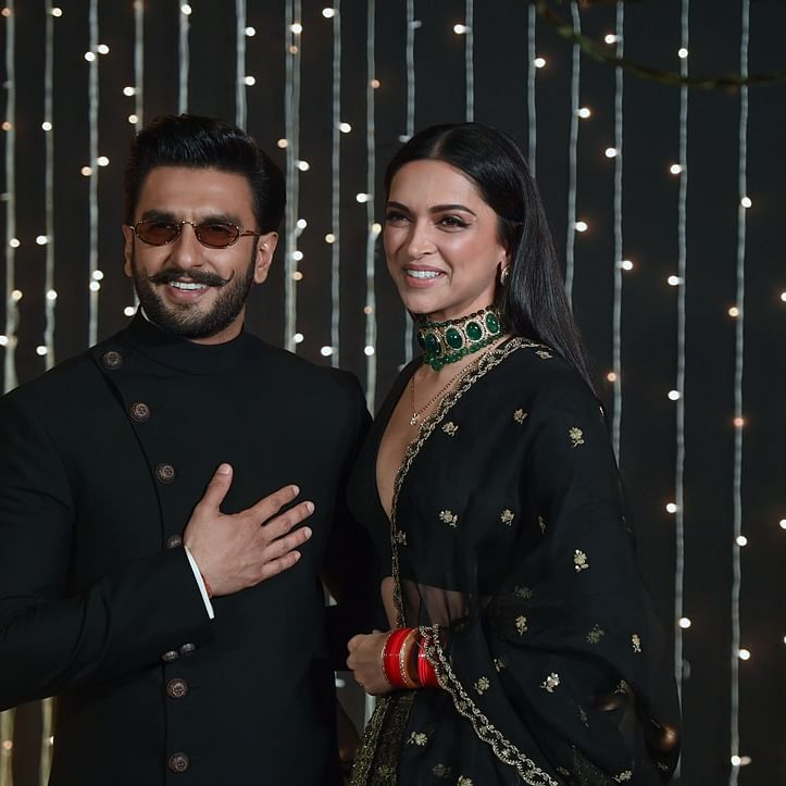 Deepika Padukone's 'daddie' quip for Ranveer Singh has fans guessing if she's pregnant